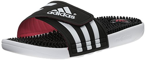 23b0798ab7febd adidas Performance Women s Adissage W Athletic Sandal