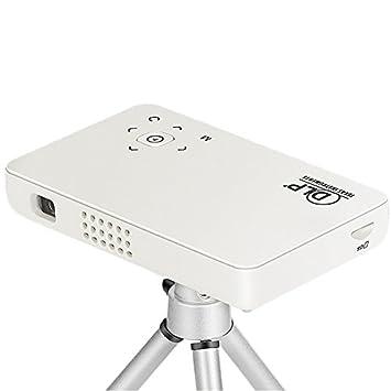Wewoo Mini proyector de Vídeo 854 x 480 Android 4.4.4 Proyector ...