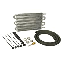 Derale 12906 Series 6000 Transmission Oil Cooler