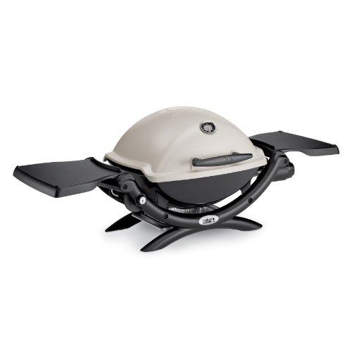 Gas Best Grill Portable (Weber 51060001 Q1200 Liquid Propane Grill)