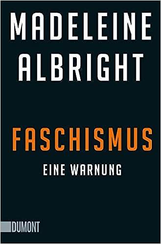 Faschismus Studentenbewegung
