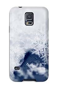 Premium Tpu Ice Cover Skin For Galaxy S5