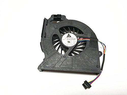 Cooler para HP DV6 DV6-6000 DV6-6050 DV6-6090 DV6-6100 DV7 DV7-6000 KSB0505HB 4-Pin 4-Line (6    )