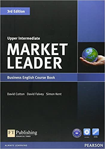 Market leader upper intermediate course book pack dvd rom market leader upper intermediate course book pack dvd rom livros na amazon brasil 9781408237090 fandeluxe Choice Image