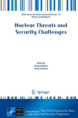 Nuclear Threats and Security Challenges (NATO Science for Peace and Security Series B: Physics and Biophysics)