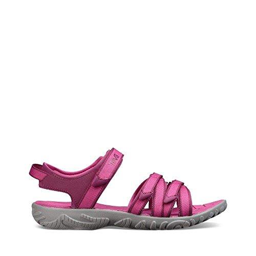 7cbca4438a3bd9 Teva Girls  K Tirra Sport Sandal
