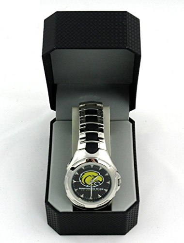 Southern Mississippi Golden Eagles Officially Licensed GameTime Victory Series Men's (Southern Mississippi Watch)