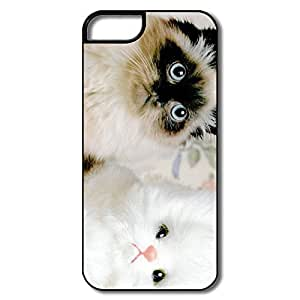 Cats Favorable Hard Cases For IPhone 5/5s