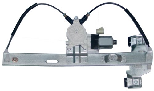 04 grand prix window regulator - 8