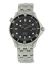 Omega Seamaster 300 Master Co-Axial automatic-self-wind mens Watch (Certified Pre-owned)