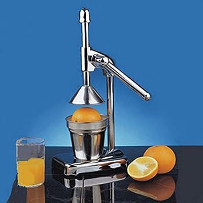 Qianle licuadora manual Juicer inoxidable para gastos frutas y ...