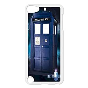 Doctor Who Inspired Tardis Ipod Touch 5 Phone Case AKL231916