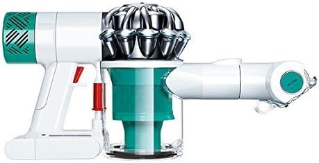 Dyson V6 Mattress - Aspiradora de mano con 2 modos de aspiración ...