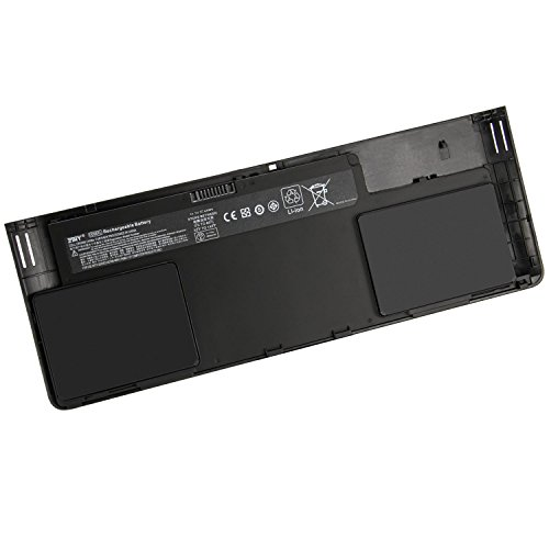 ZTHY 6cell 11.1v 42wh 3800mAh Battery for Hp Elitebook Revolve 810 G1 Tablet Hstnn-ib4f Hstnn-w91c 698943-001 698750-171 Od06xl H6l25aa H6l25ut from Electronic-Readers.com