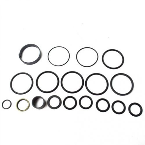 Hydraulic Seal Kit - Angle Cylinder John Deere 450E 550 450C 450B 550B 450 450D AR105432 ()