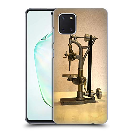 Official Celebrate Life Gallery Drill Press Tools Hard Back Case Compatible for Samsung Galaxy Note10 Lite