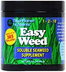 Blue Planet Nutrients Soluble Supplement product image