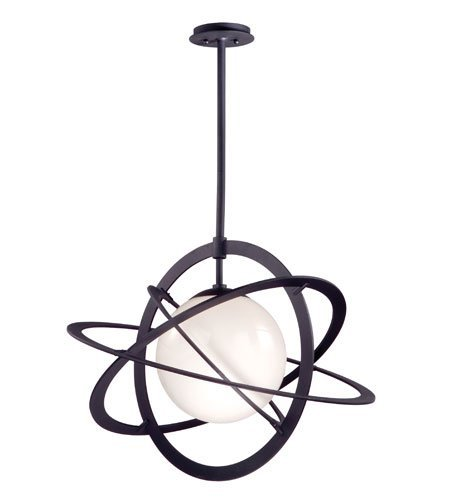 Pendants 1 Light With Federal Bronze Finish Hand-Forged Iron Material Medium 21 inch Long 100 Watts - Federal Bronze Finish