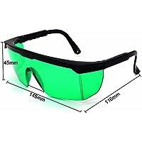 Pro1- Gafas proteccion de seguridad de ojo depilacion Laser/ IPL profesional-Madrid