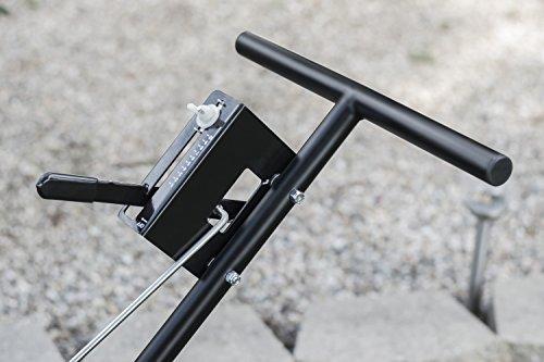 Agri-Fab 45-0532 Pro Push Spreader, 85 lb Black by Agri-Fab (Image #3)
