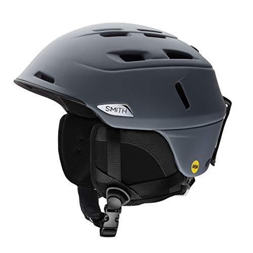 Smith Optics Camber MIPS Adult Ski Snowmobile Helmet - Matte ()