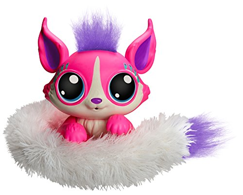 Lil' Gleemerz Pink is one of the latest toys for girls