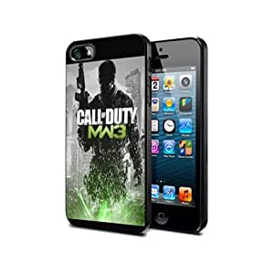 Case Cover Silicone Sumsung S3 Call of Duty Modern Warfare 3 Codmw1 Game Protection Design by lolosakes