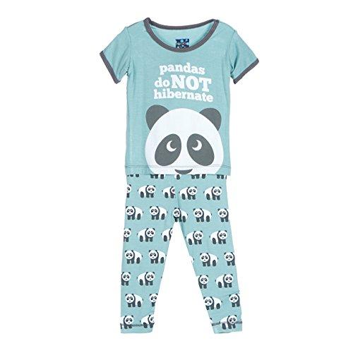 Jade Pajamas - 5