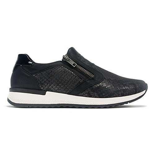Remonte Patterned Sneaker (r7012) 45 Granit