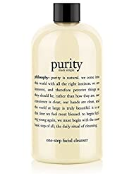 Philosophy Purity Made Simple One Step Facial Cleanser 360 Ml/12 Fl Oz