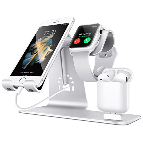 Bestand Airpods Charger Dock Desktop Patenting product image