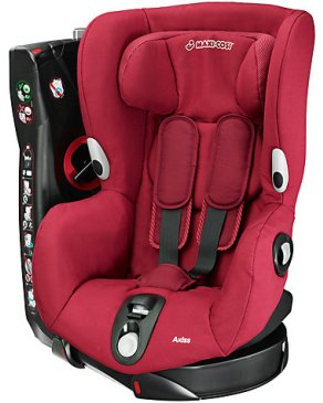 Bebe Confort Axiss Gr. 1 Robin Red
