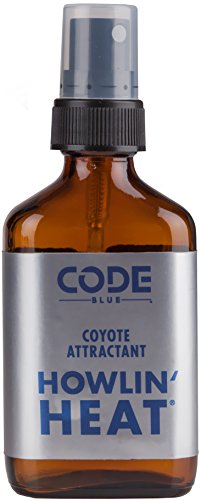 Code Blue Howlin Heat Coyote Attract