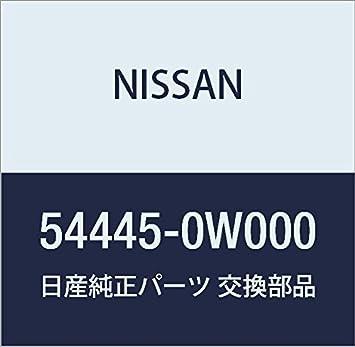 Genuine Nissan 54445-0W000 Steering Gear Assembly