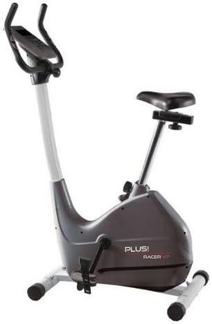 Bicicleta Estática Programable PLUS! Racer V7: Amazon.es: Deportes ...