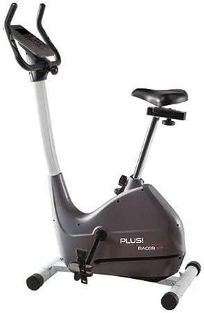 Bicicleta Estática Programable PLUS! Racer V7: Amazon.es: Deportes y aire libre