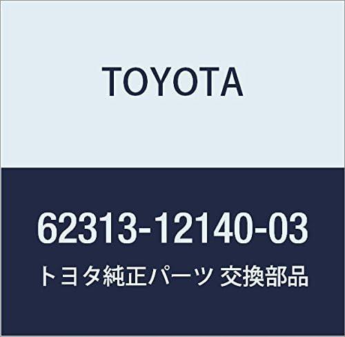 Toyota 62313-12140-03 Door Opening Trim
