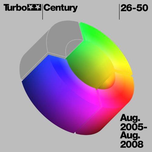 Chromeo Stream or buy for $5.94 · Turbo Century II