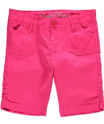 "Crystal Vogue ""Summer Seeker"" Bermuda Shorts"