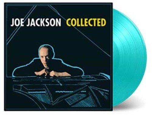 Vinilo : Joe Jackson - Collected (Limited Edition, Colored Vinyl, Gatefold LP Jacket, 180 Gram Vinyl, Remastered)