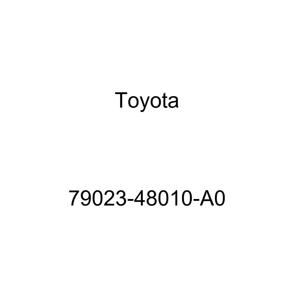 TOYOTA Genuine 79023-48010-A0 Seat Back Cover Sub-Assembly