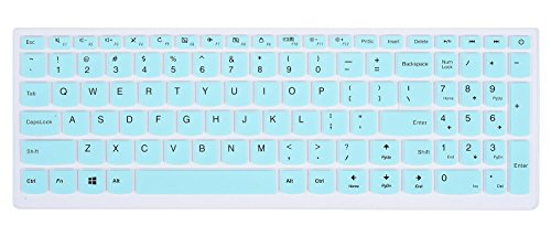 Keyboard Cover for Lenovo Ideapad, CaseBuy Silicone Keyboard