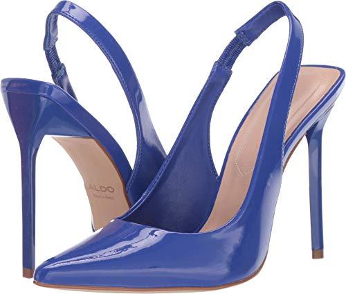 ALDO Women's Haughton Medium Blue 37.5 B EU