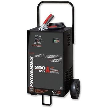 Amazon Com Schumacher Psw 2035 Dsr Proseries 200 35 2 Amp