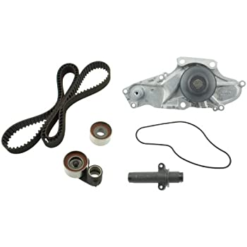 Aisin TKH-001 Engine Timing Belt Kit with Water Pump
