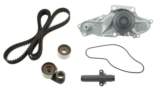 - Aisin TKH-001 Engine Timing Belt Kit with Water Pump