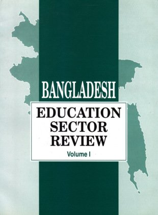 Read Online Bangladesh education sector review PDF