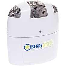BerryBreeze BB100 Refrigerator Deodorizer and Food Life Extender - Discontinued Model