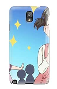 Albert R. McDonough's Shop New Style Galaxy Case - Tpu Case Protective For Galaxy Note 3- Yama No Susume Episode 9 3465962K65842548
