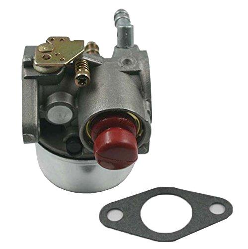 (Carburetor For Craftsman 2500 3000 Watts 2500W 3000W AC Generator Sears Tecumseh Engine Carb 580327122 580327270 580329120)